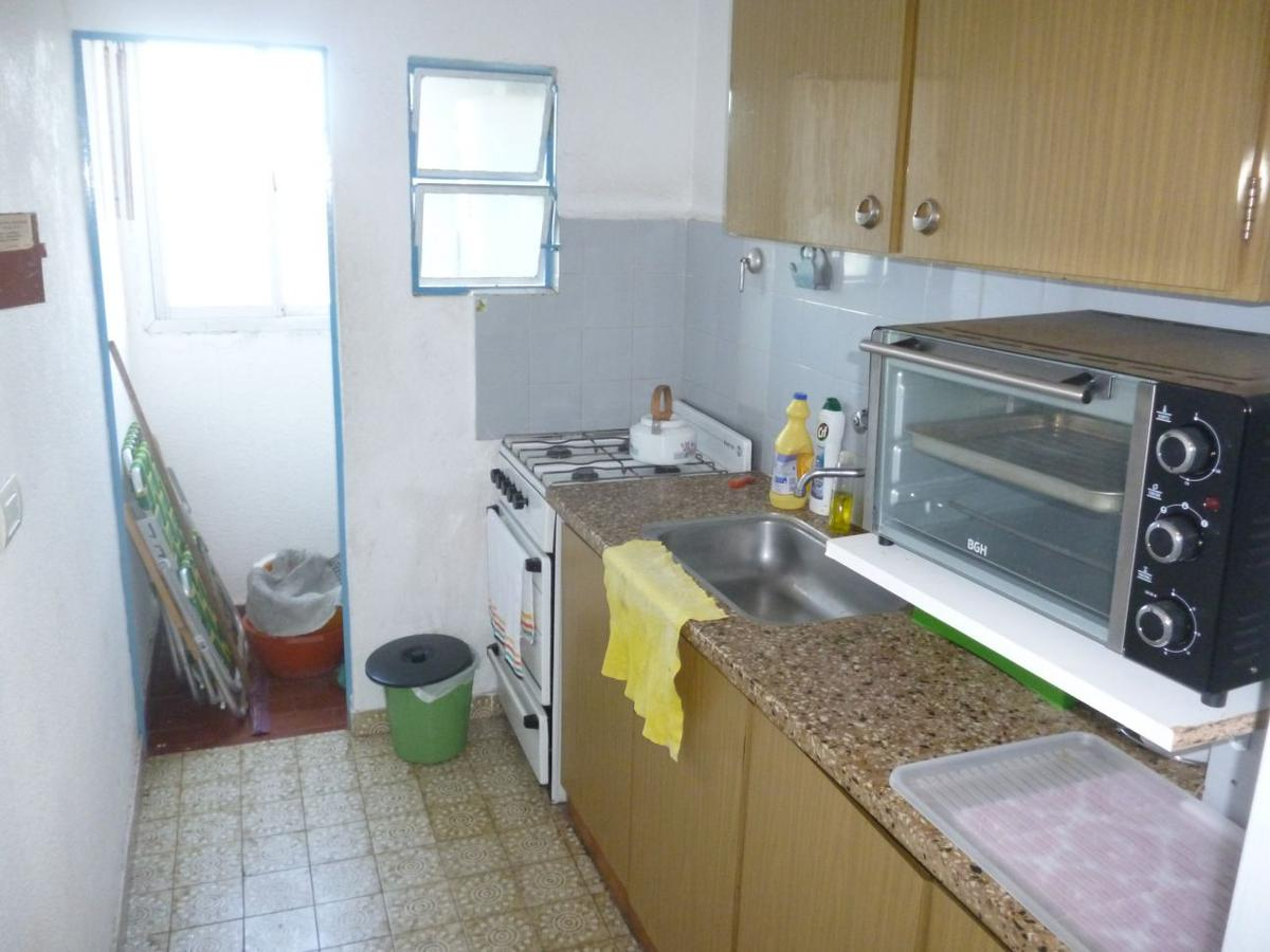 Foto Departamento en Alquiler temporario en  San Bernardo Del Tuyu ,  Costa Atlantica  San Juan 1640, 5° B - San Bernardo