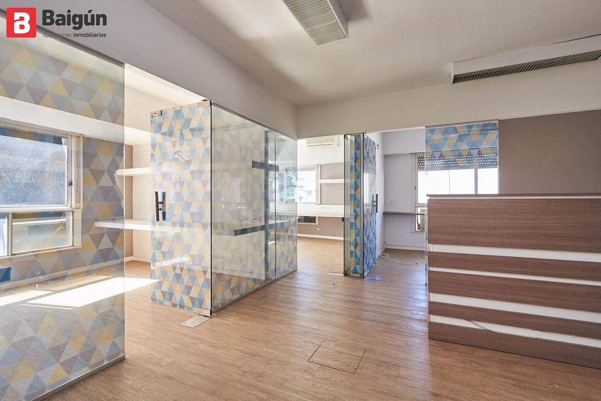 Foto Oficina en Alquiler en  Retiro,  Centro  Paraguay y Cerrito
