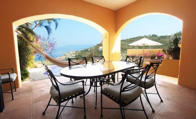 Foto Casa en condominio en Renta temporal en  La Cima,  Acapulco de Juárez  Villa Aren