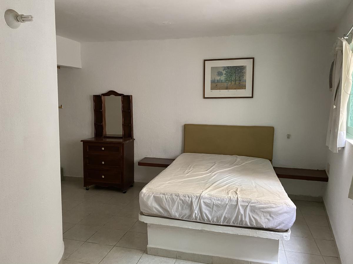Foto Departamento en Renta en  Playa de Oro Mocambo,  Boca del Río  MOCAMBO, Departamento en RENTA AMUEBLADO de 2 recámaras y alberca