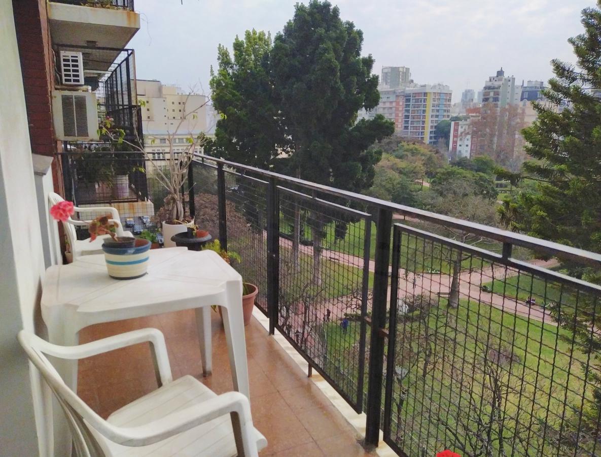 Foto Departamento en Venta en  Caballito ,  Capital Federal  Rosario al 300
