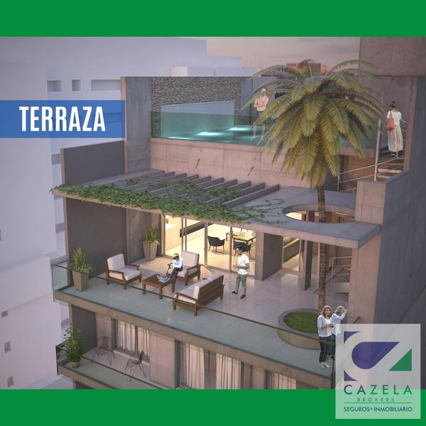 Foto Departamento en Venta en  Zona Norte,  San Miguel De Tucumán  Laprida al 700