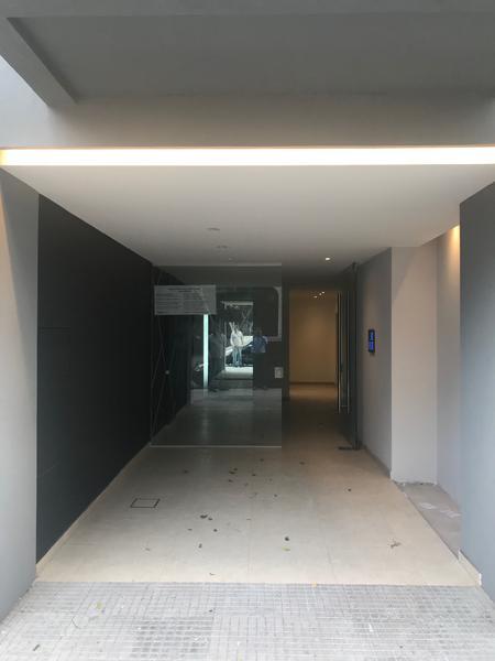 Foto Departamento en Venta en  Villa Crespo ,  Capital Federal  JUFRE entre ALVAREZ JU y LAVALLEJA