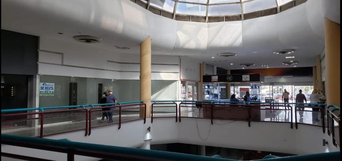Foto Local en Renta en  San Pedro Garza Garcia ,  Nuevo León  Local en Renta Plaza San Pedro