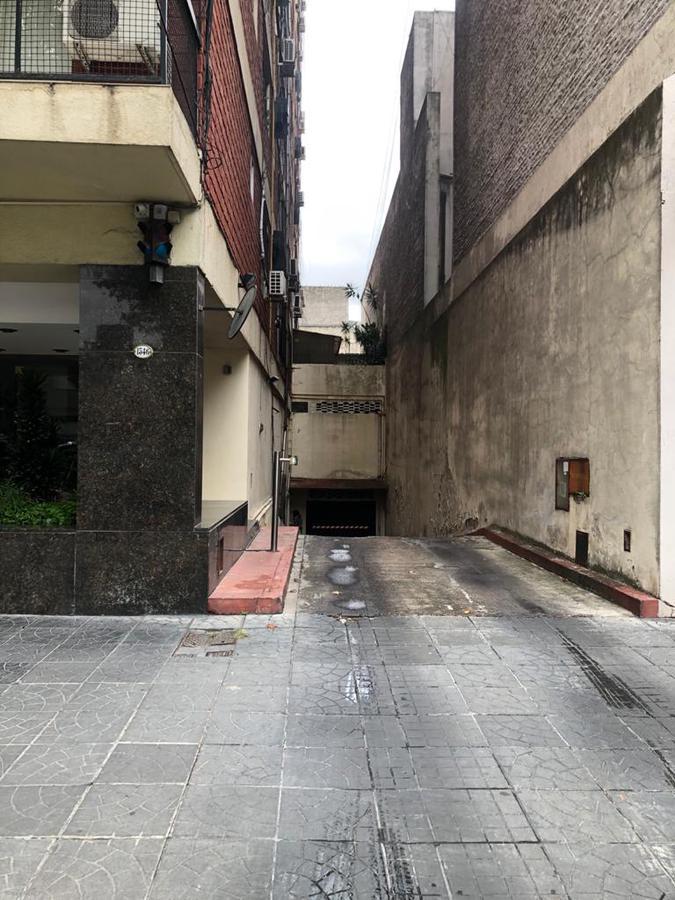 Foto Cochera en Venta en  Villa Crespo ,  Capital Federal  Honorio Pueyrredón al 1500