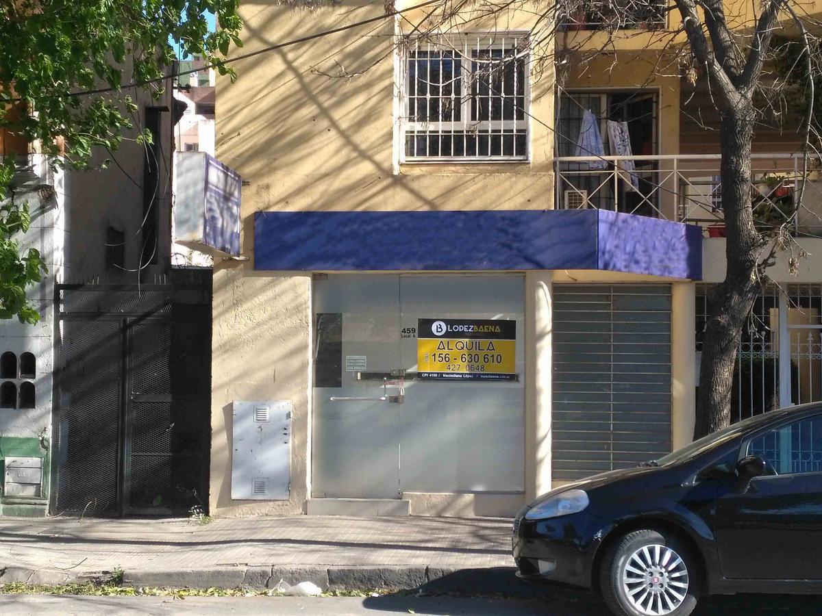 Foto Local en Alquiler en  Alta Cordoba,  Cordoba  Jeronimo Luis de Cabrera al 400
