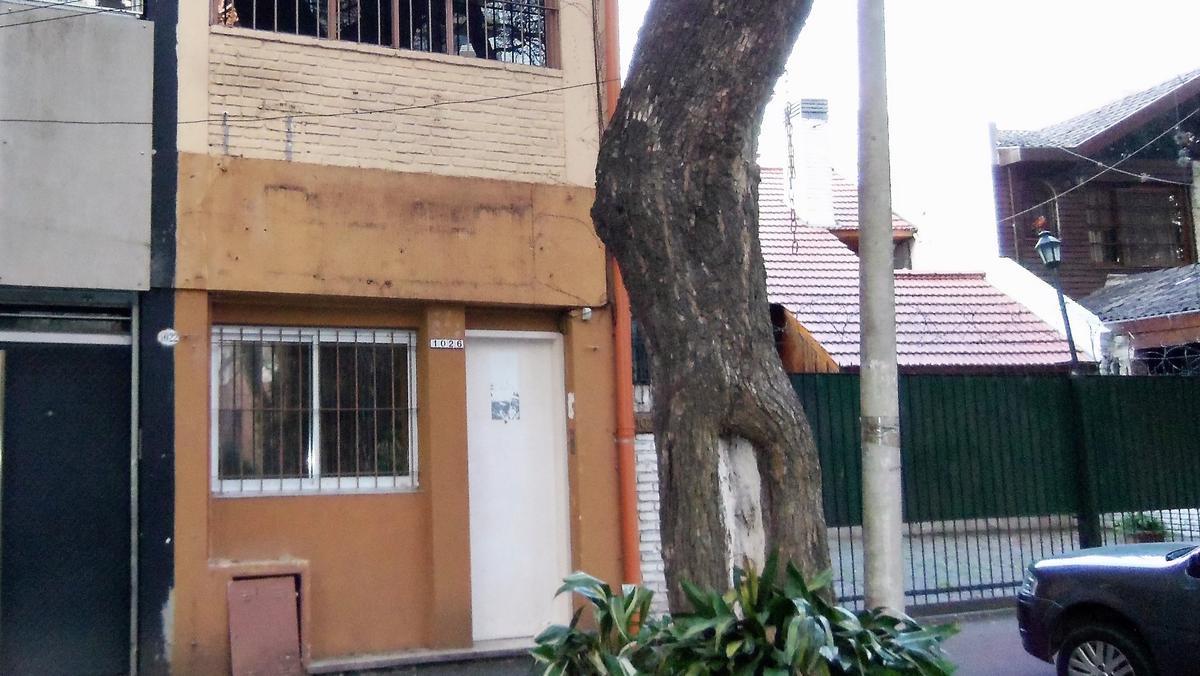Foto Oficina en Alquiler en  Acassuso,  San Isidro  Eduardo Costa 1026, Acassuso