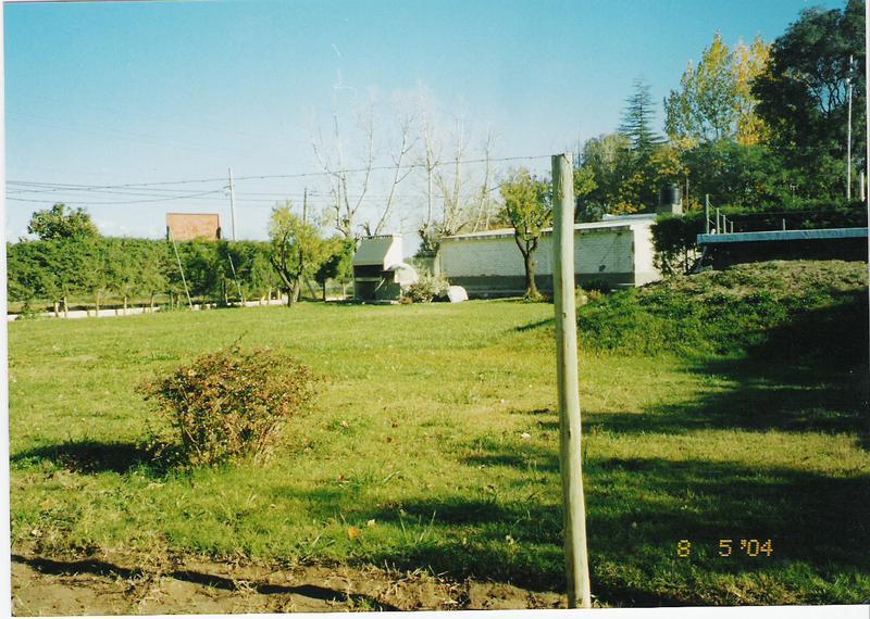 Foto Bodegas en Venta en  Junin ,  Mendoza  barreales