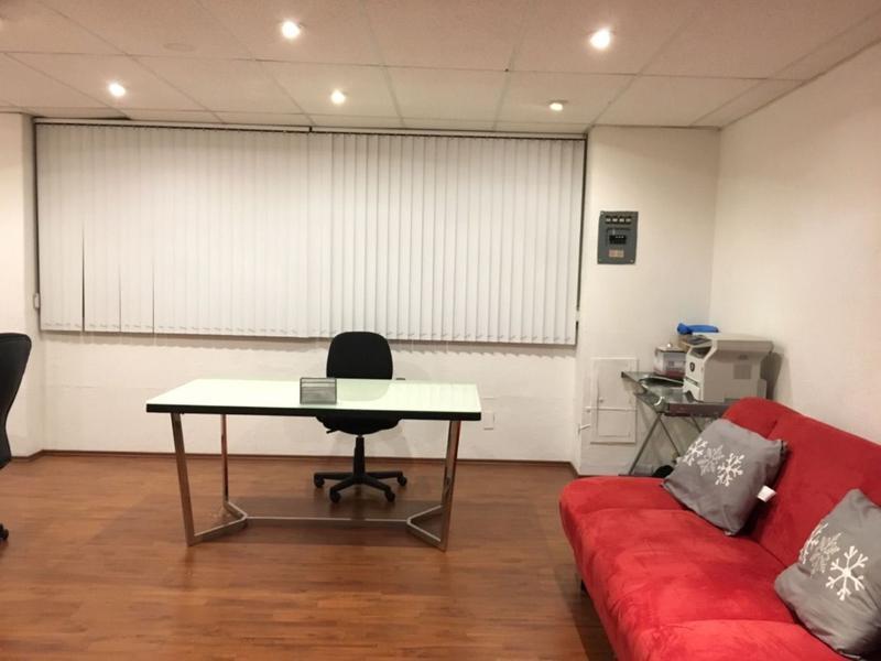 Foto Oficina en Venta | Renta en  Del Valle,  Benito Juárez  Oficina en la del Valle 65 m2, 2 cuadras de Insurgentes y Liverpool