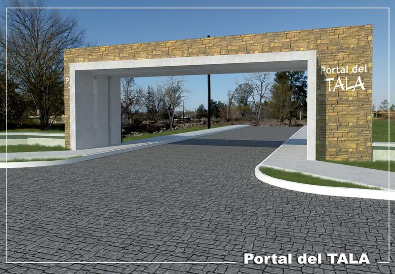 Foto Terreno en Venta en  Alta Gracia,  Santa Maria  Portal del Tala