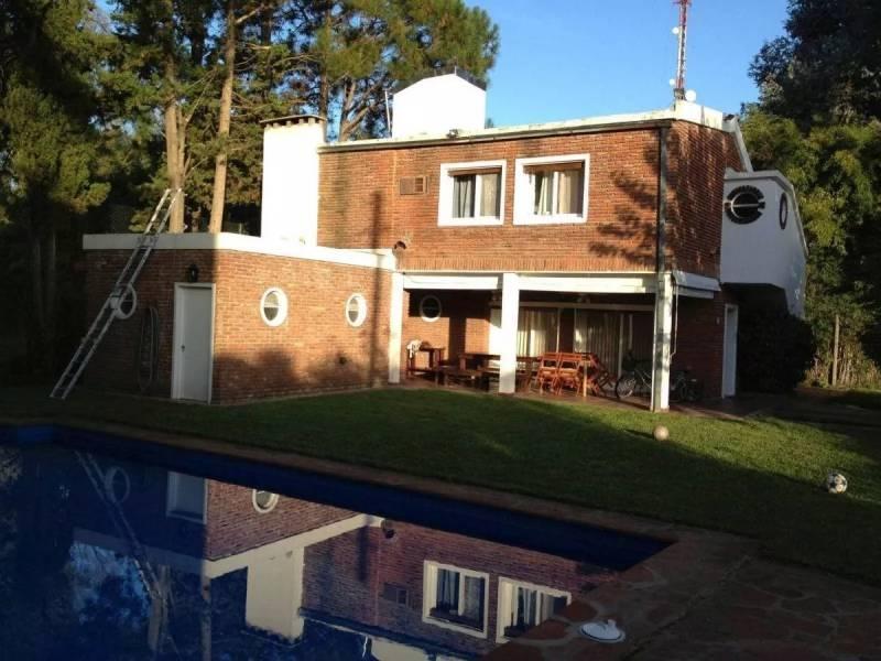 Foto Casa en Venta en  Belen De Escobar,  Escobar  Panamericana Ruta 9 km 100