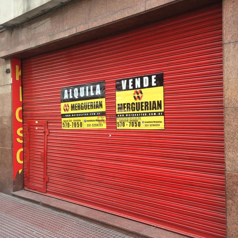 Foto Local en Alquiler en  Centro,  Cordoba  SUCRE 49