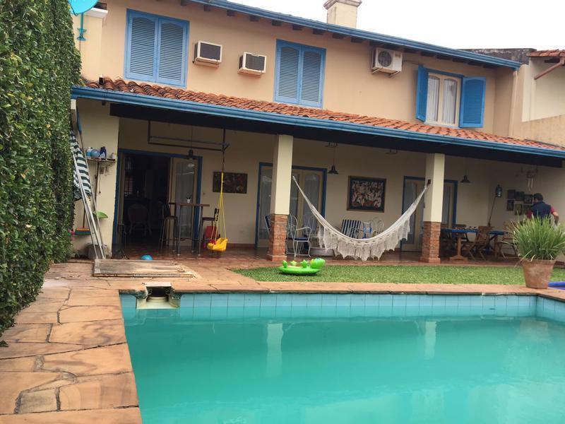 Foto Casa en Venta en  Las Carmelitas,  Santisima Trinidad  Barrio Carmelitas