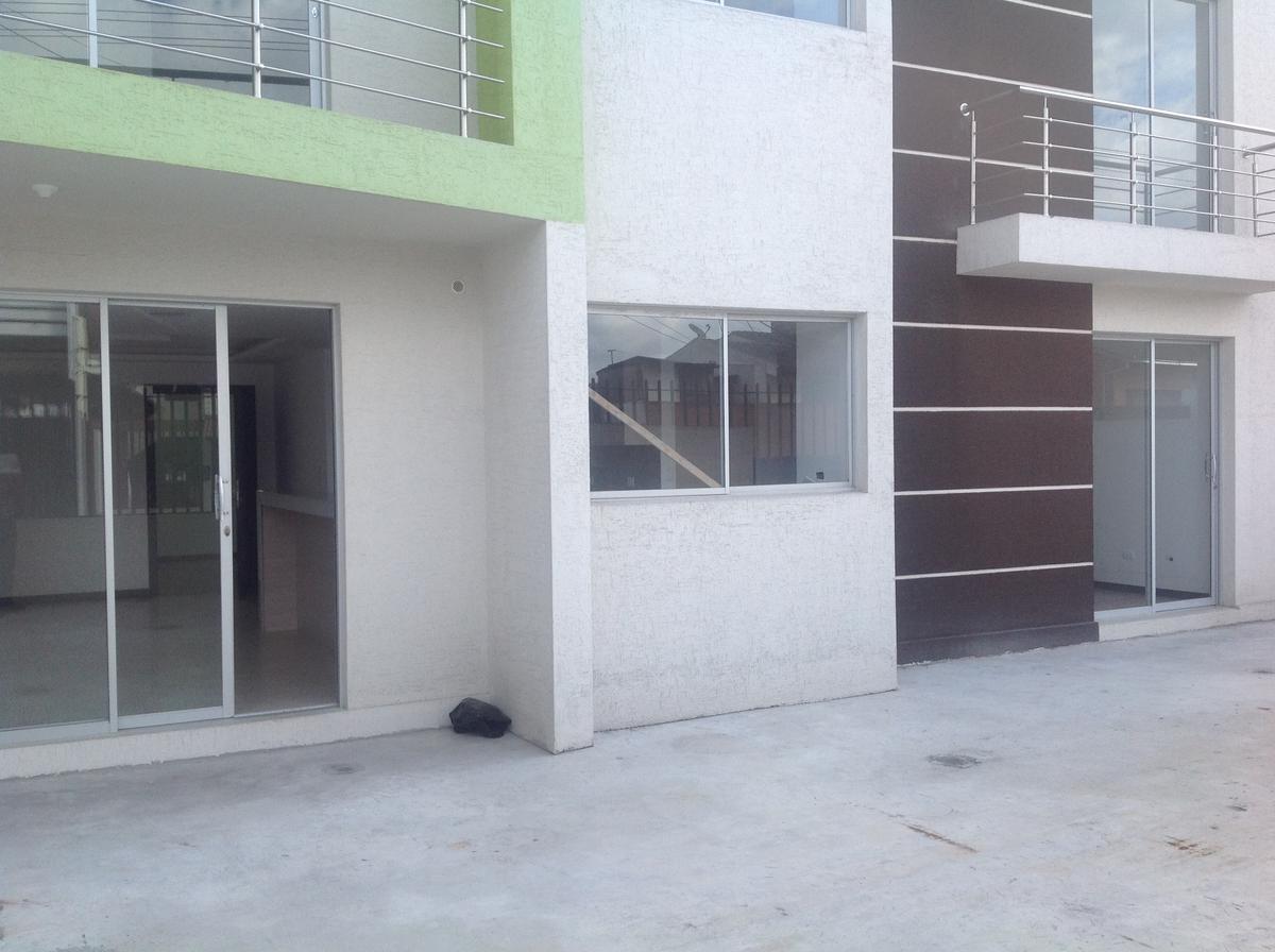 Foto Departamento en Venta en  El Condado,  Quito  Condado