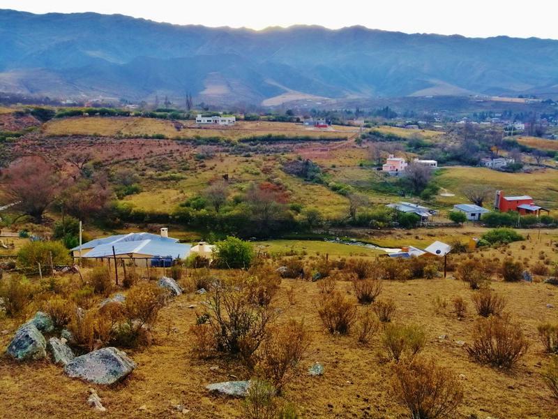 Foto Terreno en Venta en  Tafi Del Valle ,  Tucumán  TERRENO EN VENTA 6393M2. ZONA ARROYO MORALES. LA OVEJERÍA