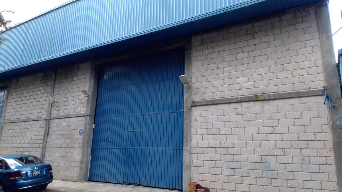 Foto Nave Industrial en Renta en  Papalotla de Xicohténcatl ,  Tlaxcala  SE RENTA NAVE INDUSTRIAL EN CARRETERA A TLAXCALA