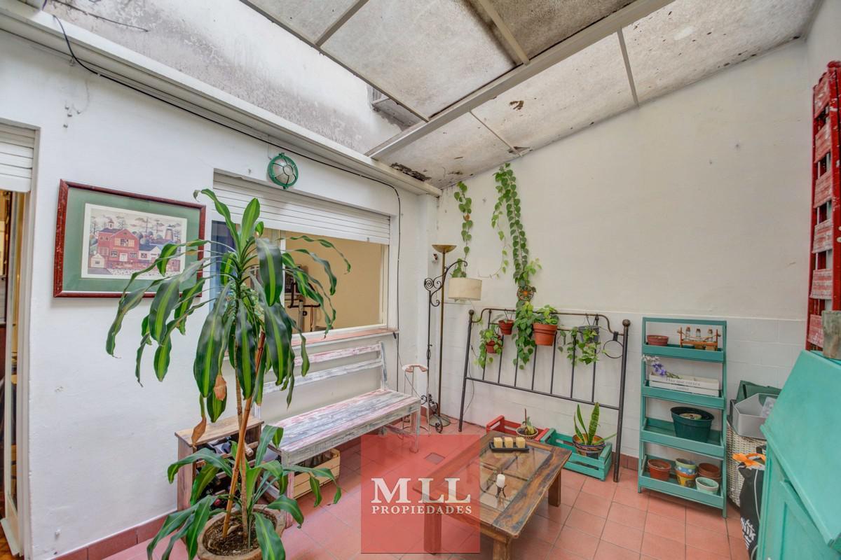 Foto Departamento en Venta en  Barrio Norte ,  Capital Federal  Junín y Av. Santa Fe, 128 m2 con cochera