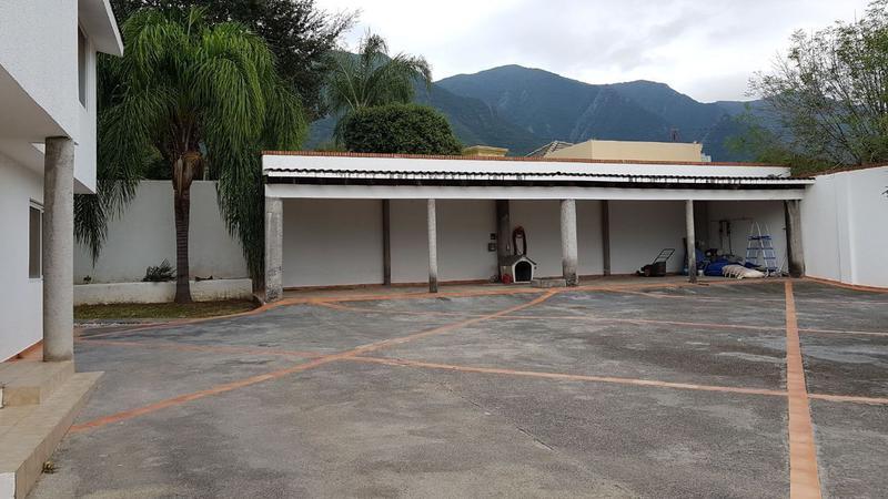 Foto Quinta en Venta en  Las Jaras,  Monterrey  Las Jaras