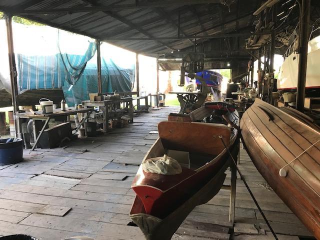 Foto Galpón en Alquiler en  Tigre,  Tigre  rio lujan