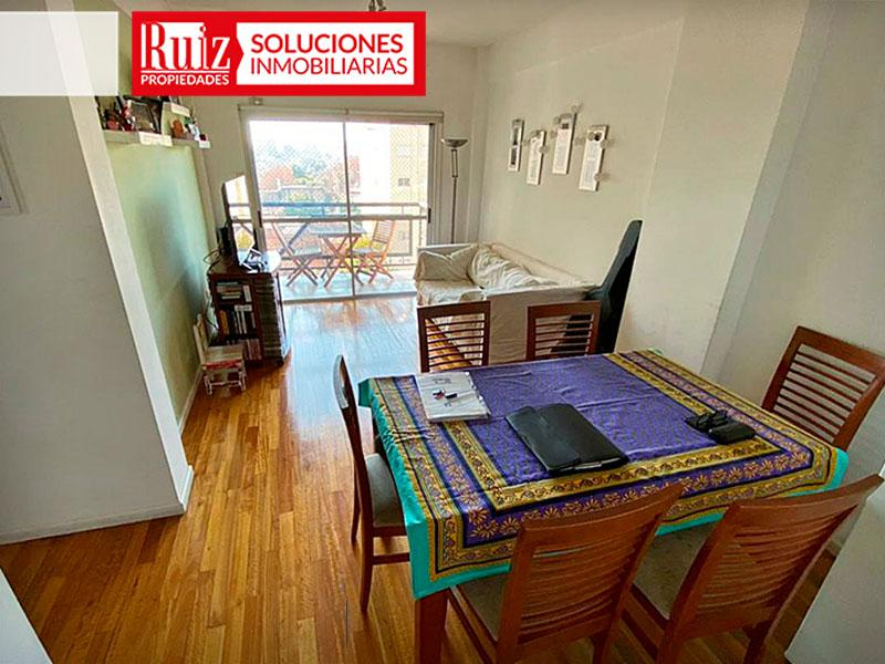 Foto Departamento en Venta en  Villa Urquiza ,  Capital Federal  Alvarez Thomas al 3300