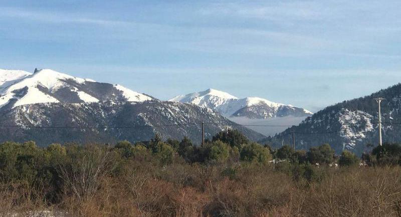 Foto Terreno en Venta en  Villa Lago Gutierrez,  San Carlos De Bariloche  Entre Cerros