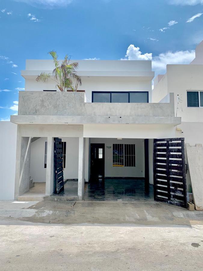 Foto Casa en Renta en  Supermanzana 57,  Cancún  DEPARTAMENTO EN  PLANTA BAJA EN RENTA EN CANCUN EN RESIDENCIAL LAS AMERICAS