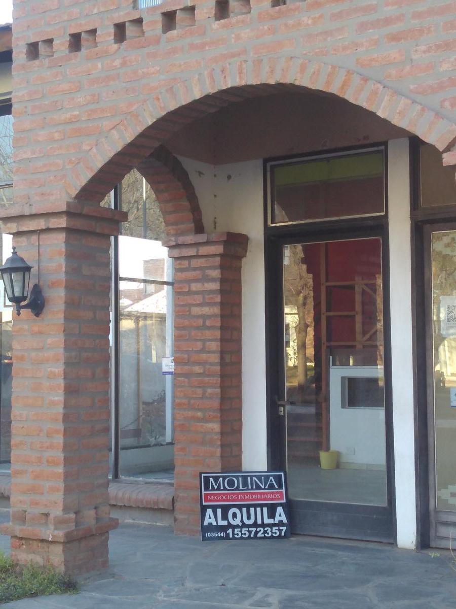Foto Local en Alquiler en  Merlo,  Junin  Alquilo Local en Av.Norte,Merlo San Luis.