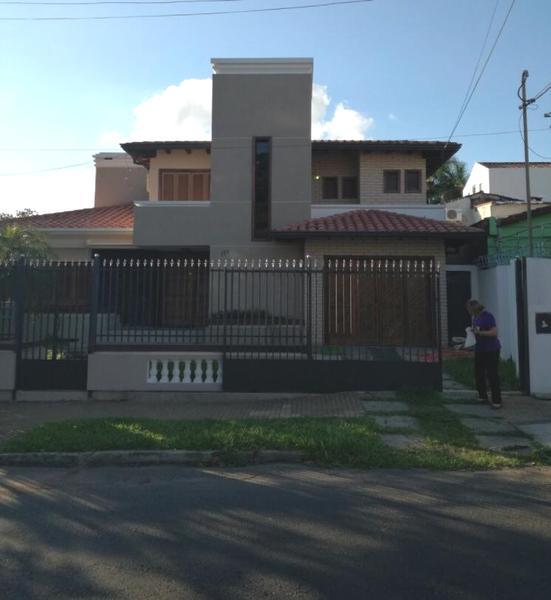 Foto Casa en Alquiler en  Manorá,  Santisima Trinidad  Zona Manorá