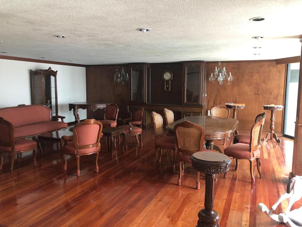 Foto Casa en Venta en  Toluca ,  Edo. de México  CASA EN VENTA 1 PISO