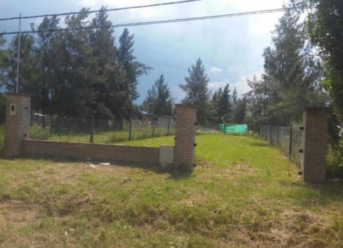 Foto Terreno en Venta en  Sur,  Roldán  Villa Flores - Roldan