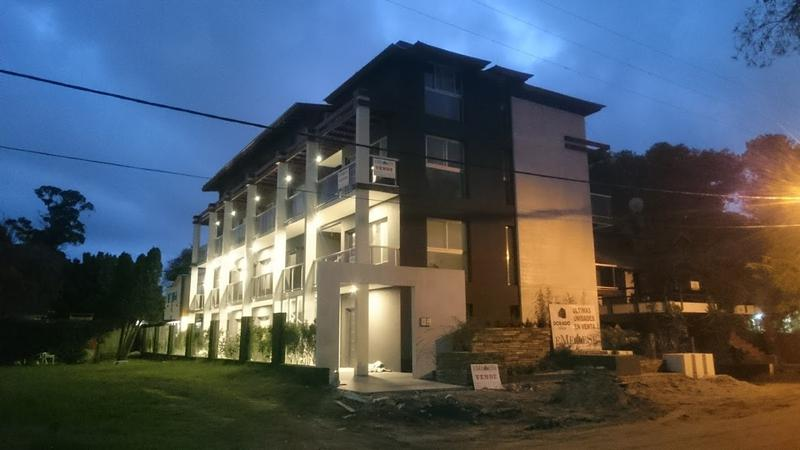 Departamento - Golf Viejo: DORADO VILLAGE  2° N° 304