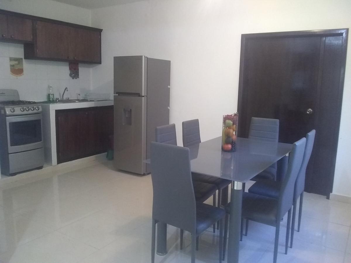 Foto Casa en Renta en  La Olímpica,  Tuxpan   CASA NUEVA EN RENTA
