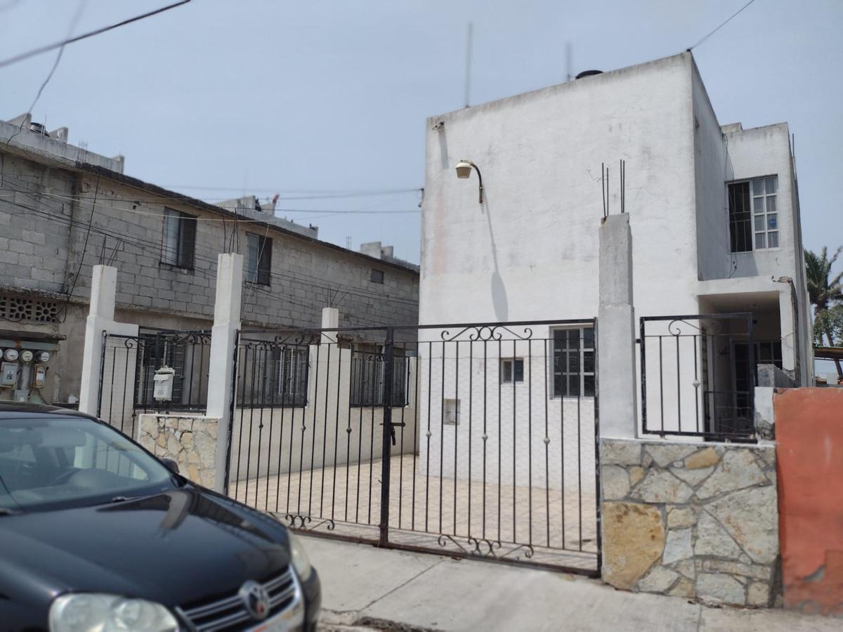 Foto Casa en Venta en  Villa Hermosa,  Tampico  Casa en venta en colonia Villa Hermosa, Tampico
