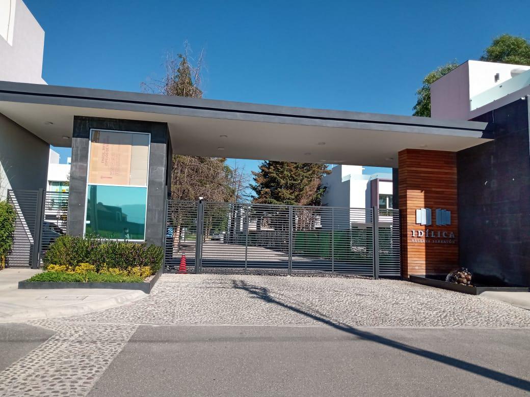 Foto Casa en condominio en Renta en  Zinacantepec ,  Edo. de México  Casa NUEVA EN RENTA, Idilica Reserva Serraton, Zinacantepec, Estado de México