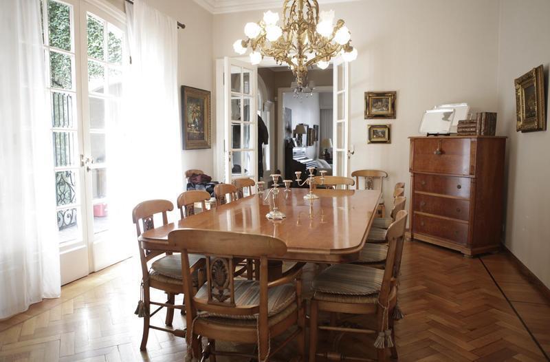 Foto Casa en Venta | Alquiler temporario en  Barracas ,  Capital Federal  arstobulo del valle al 1600 y montes de oca