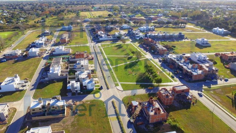 Foto Terreno en Venta |  en  Cordoba Capital ,  Cordoba  GreenVille II - 360 mts! Apto Duplex
