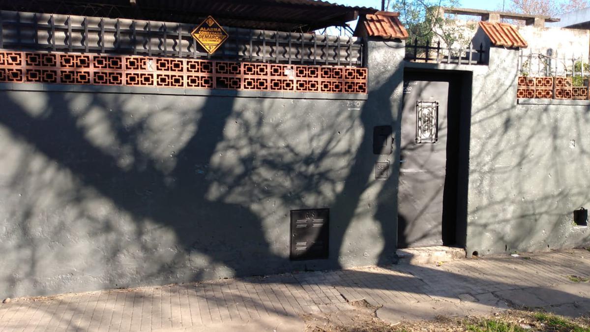 Foto Casa en Alquiler en  Urquiza,  Rosario  MATIENZO al 2200
