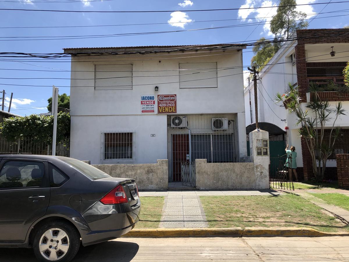 Foto Casa en Venta en  Quilmes Oeste,  Quilmes  Ricardo Rojas n° 20 entre Av. Lamadrid y Jujuy