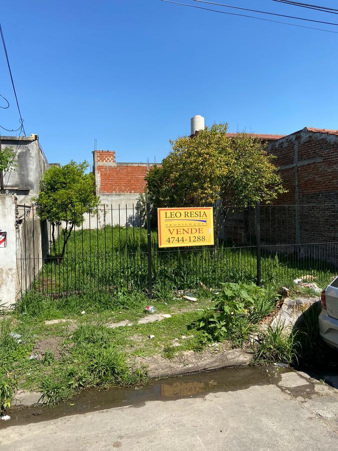 Foto Terreno en Venta en  Virr.-Estacion,  Virreyes  Gandolfo al 2300