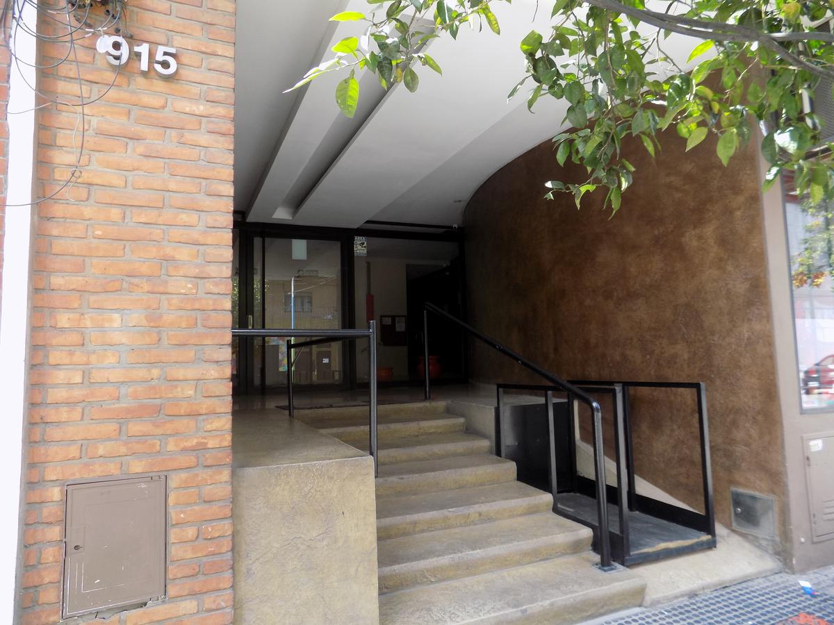 Foto Departamento en Alquiler en  Barrio Norte,  San Miguel De Tucumán  santiago al 900