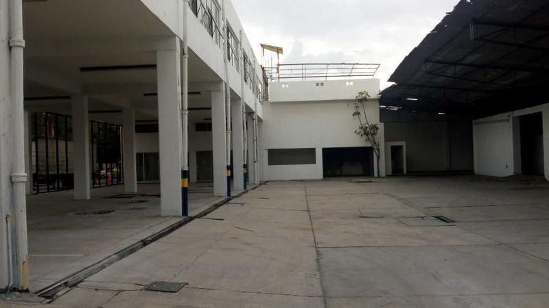 Foto Edificio Comercial en Renta en  Centro,  Toluca  OFICINAS EN RENTA COL. CENTRO TOLUCA
