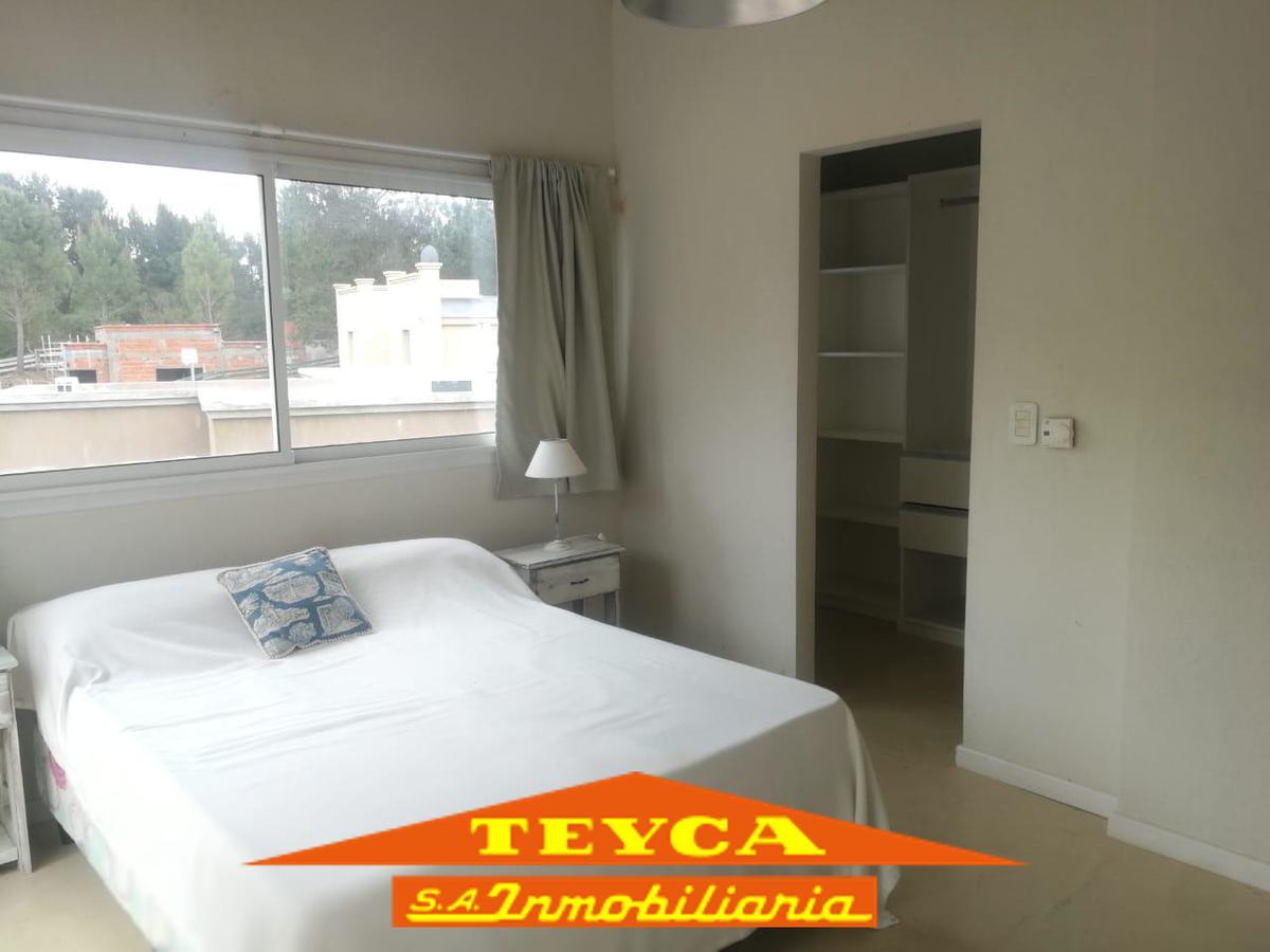 Foto Casa en Venta en  Costa Esmeralda ,  Costa Atlantica  Deportiva Ii 474