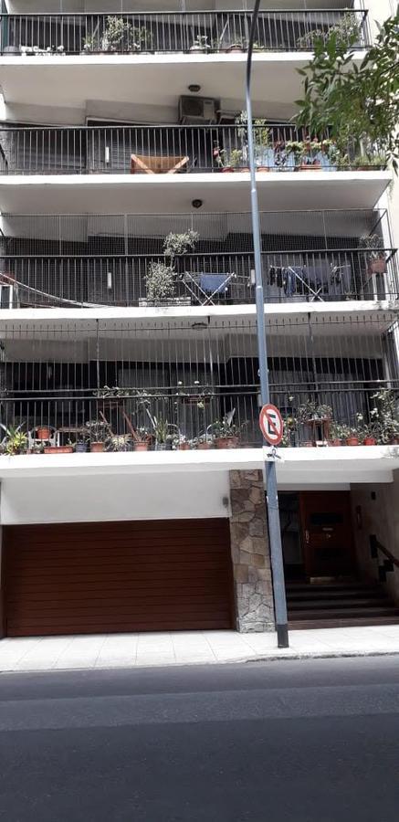 Foto Departamento en Alquiler en  Barrio Norte ,  Capital Federal  PARAGUAY al 2600