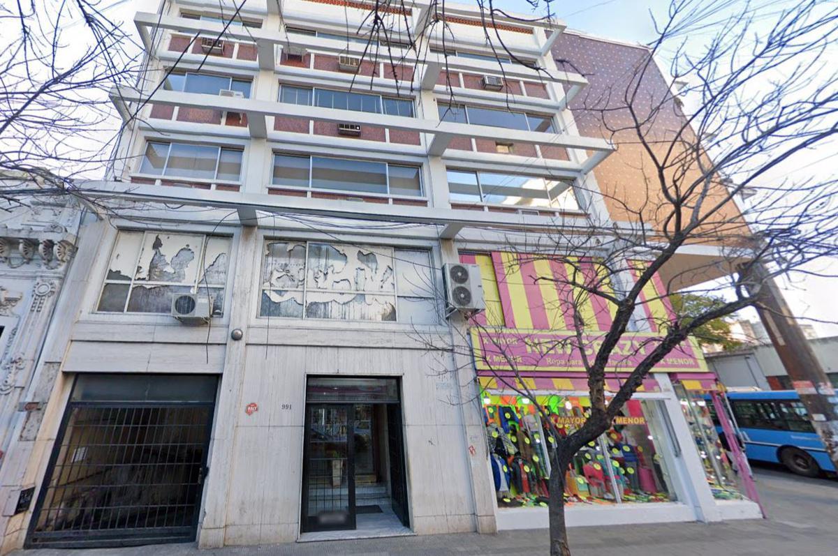Foto Cochera en Alquiler en  Centro,  Rosario  Cochera España 991 Segundo Subsuelo
