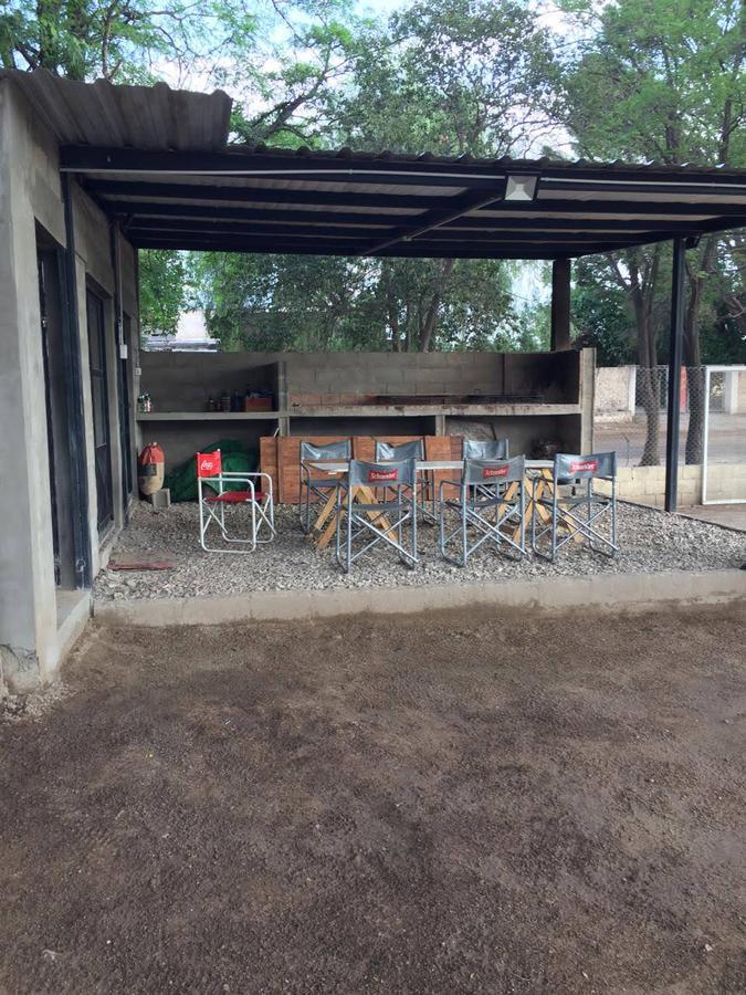 Foto Terreno en Venta | Alquiler en  Villa Dolores,  San Javier      SE VENDE CANCHA DE FUTBOL CESPED SITETICO B BROCHERO VILLA DOLORES