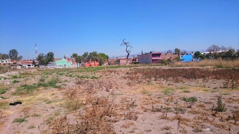 Foto Terreno en Venta en  Rancho o rancheria Los Sauces,  León  Terreno en venta en Los Sauces cerca del tajo a Santa Anna del Conde/