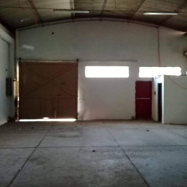 Foto Depósito en Alquiler en  Jara,  San Roque  Zona Venezuela y Artigas
