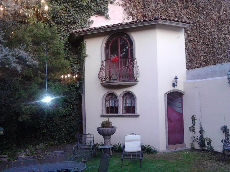 Foto Casa en condominio en Renta en  La Virgen,  Metepec  Hermosa casa en Renta o Venta en La Virgen Metepec