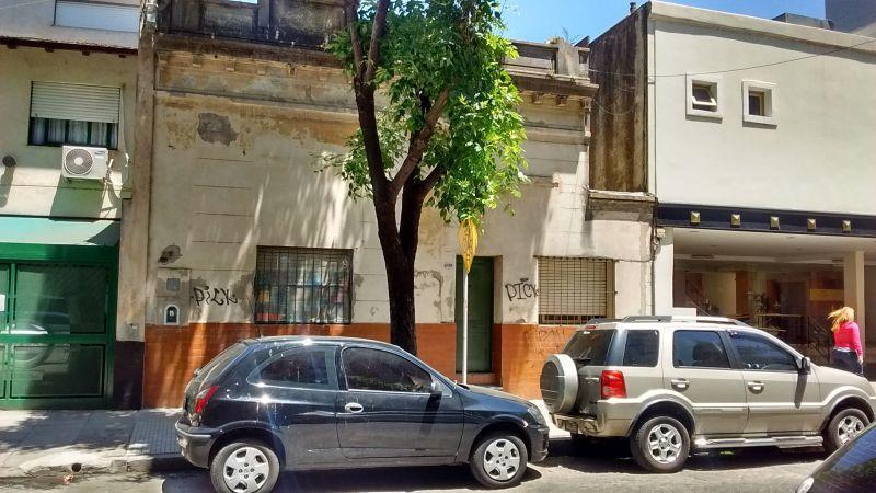 Foto Terreno en Venta en  Nuñez ,  Capital Federal  O'HIGGINS 2800