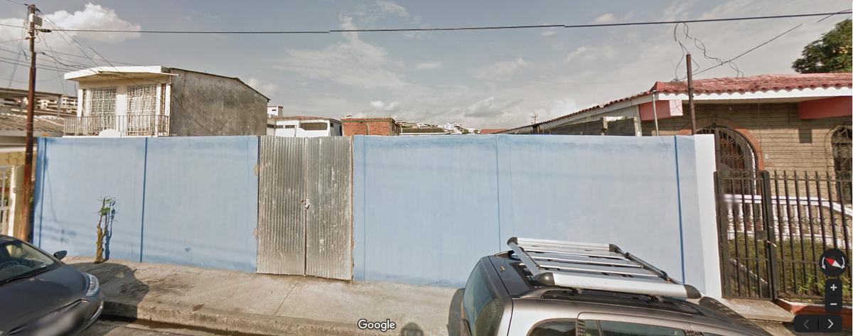 Foto Terreno en Venta en  Norte de Guayaquil,  Guayaquil  Urdesa Central se vende terreno de al 400